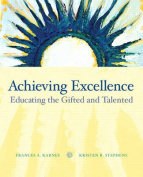 Achieving Excellence