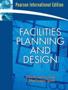 Facilities Planning and Design