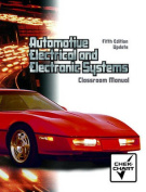 Automotive Electrical and Electronic Systems-Update