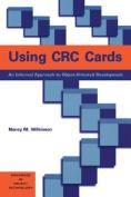 Using CRC Cards