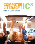 Computer Literacy for IC3, Unit 3