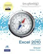 Exploring Microsoft Office Excel 2010 Comprehensive
