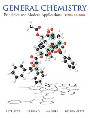 General Chemistry: Principles and Modern Applications with MasteringChemistry: with MasteringChemistry