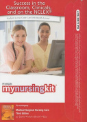 MyNursingKit -- Access Card -- for Medical Surgical Nursing Care
