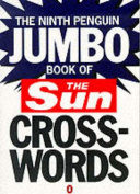 "The Ninth Penguin Jumbo Book of The ""Sun"" Crosswords"