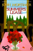 Mortimer John : Summer'S Lease (TV Tie-in)