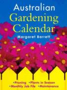 Australian Gardening Calendar
