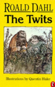 The Twits (Puffin Books)