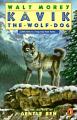 K Avik the Wolf Dog