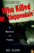 Who Killed Mr. Chippendale?