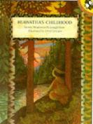 Hiawatha's Childhood