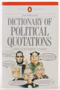 Dictionary of Political Quotations