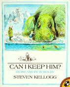 Kellogg Steven : Can I Keep Him?