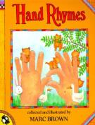 Hand Rhymes