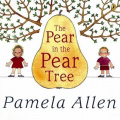 The Pear In The Pear Tree,