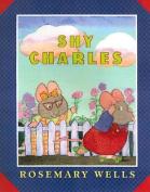 Shy Charles