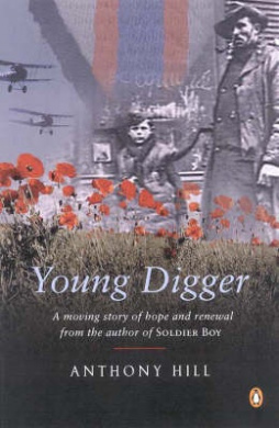Young Digger