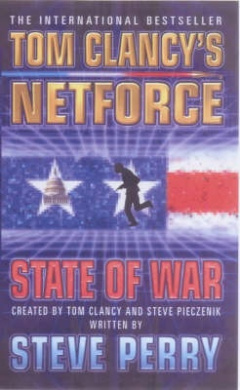 State of War (Tom Clancy's Net Force)