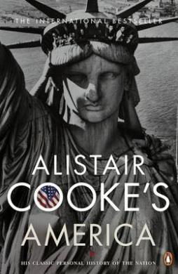 Alistair Cooke's America