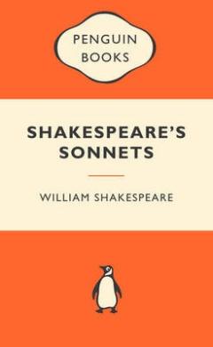 Shakespeare's Sonnets (Popular Penguins)