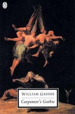 Carpenter's Gothic (Penguin Twentieth-Century Classics)