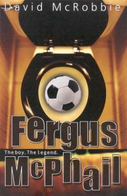 Fergus Mcphail