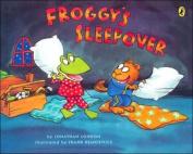Froggy's Sleepover (Froggy)