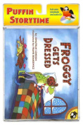 Froggy Gets Dressed [With CD]