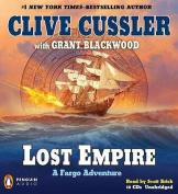 Lost Empire (Fargo Adventures) [Audio]