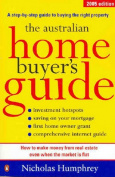 The Australian Home Buyer's Guide