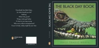 The Black Day Book: Daily Tragic Briefs