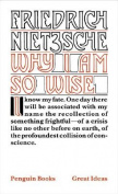 Why I Am So Wise (Great Ideas)