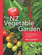 The Tui NZ Vegetable Garden