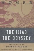 The Iliad: the Odyssey