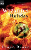 Wizard's Holiday (Young Wizards