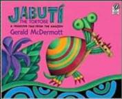Jabuti the Tortoise
