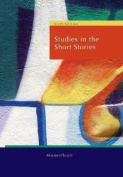 Studies in the Short Story