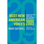 Best New American Voices: 2009