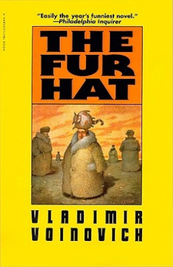 The Fur Hat