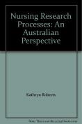 Nursing Research Processes