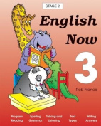 English Now Book 3
