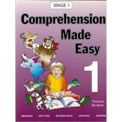 Comprehension Made Easy Book 1