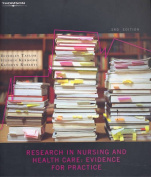 Research in Nursing and Health Care