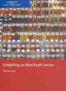 Establishing an Allied Health Service