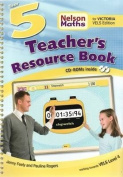Nelson Maths for Victoria Independent and Assessment Teacher Resource Book