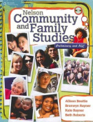 Nelson Community and Family Studies - Preliminary and HSC