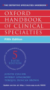 Oxford Handbook of Clinical Specialities