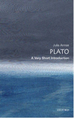 Plato (Very Short Introductions S.)