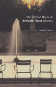 The Oxford Book of French Short Stories