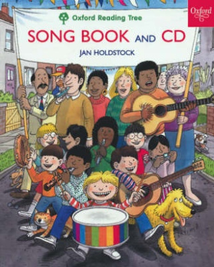 Oxford Reading Tree Song Book and CD (Oxford Reading Tree)
